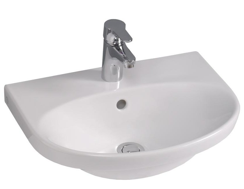 Lavabo 500x380mm Nautic