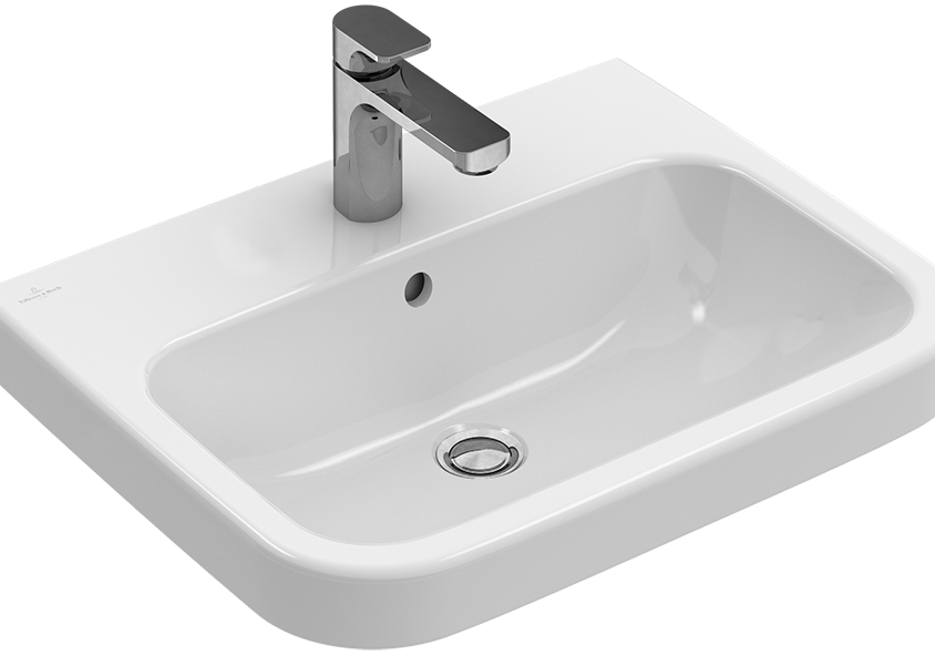 Lavabo 550x470mm Architectura