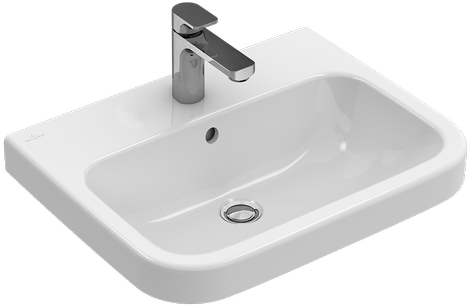 Lavabo 600x470mm Architectura