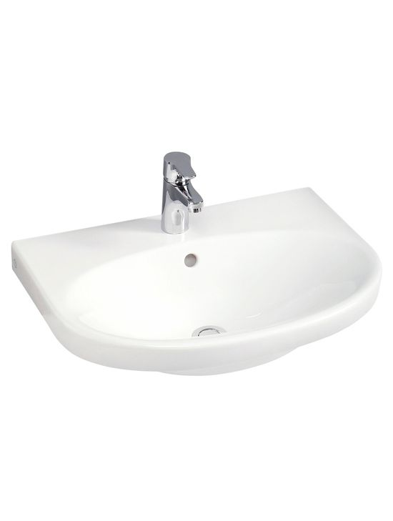 Lavabo 560x430mm Nautic